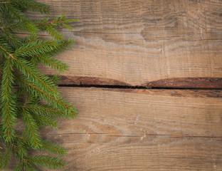 wood and tree