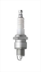 spark plug vector