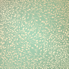 Vintage background, abstract lace pattern