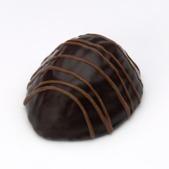 assorted chocolate truffle