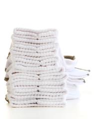 socks stacked