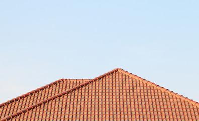 Brown roof