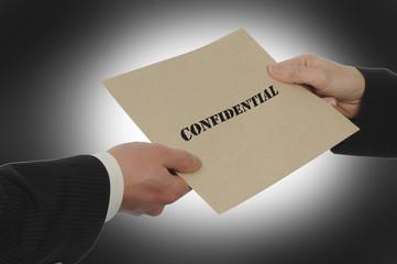 Confidential Information Exchagne