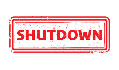 shutdown, faillite des USA