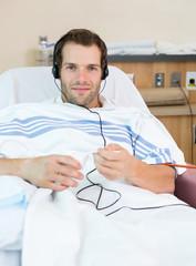 Male Dialysis Patient