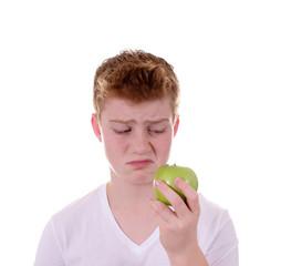 Obst? Nein danke!