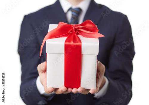 Generous gift