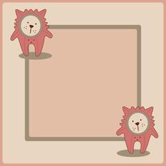lion-frame1