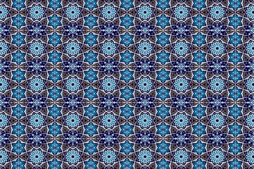 Turkish handmade tiles ottoman style