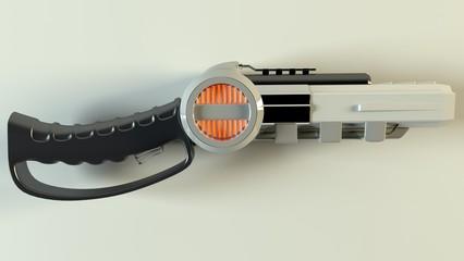 Laser Gun 2