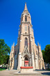 St. Othmar's Catholic Church - Vienna