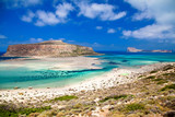 Balos and Gramvousa