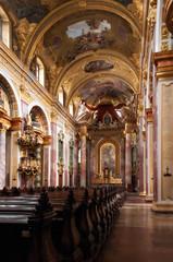 Jesuits church