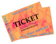 Tickets for cultural special events