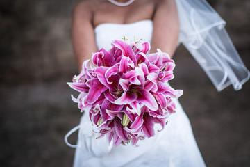 Brautstrauß #1
