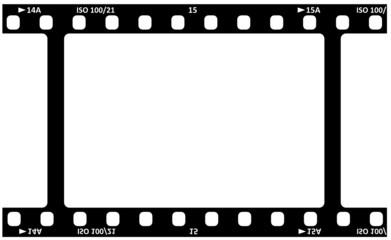Film Dia Filmstreifen Negativ  #131211-svg01