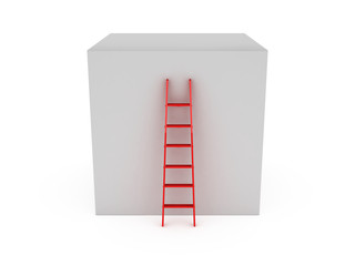 Ladder to Climb Box
