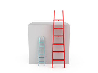 Ladders to Climb Box