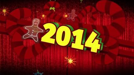 Footage Clip - Holidays 2014