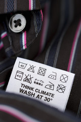 Advice for washing your laundry