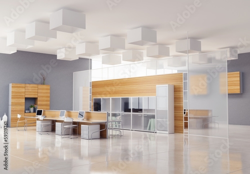office interior.3d
