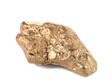 Close up of gold nugget. - 59319970