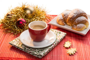 Colazione di Natale