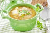 Buckwheat soup - 59328125