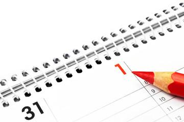 Kalender - Finanzen
