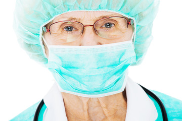 Senior Surgeon