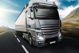 Modern Truck - 59331963