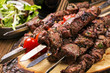 lamb kebab - 59337550