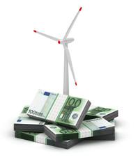 Energy Saving for Euro