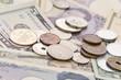 日本とアメリカドル