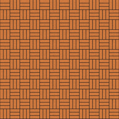 parquet ligation brickwork