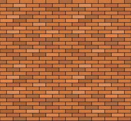 single brickwork