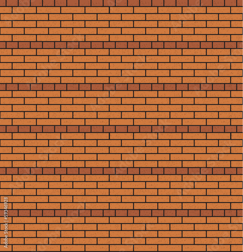 simple brickwork