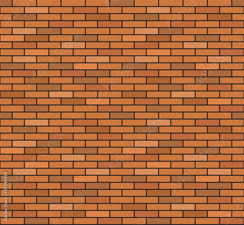 single brickwork