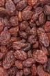Raisins texture