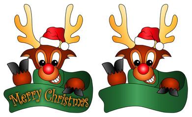 Rudolph Double