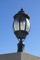 street lamp. outdoor light. outdoor lamp. street light