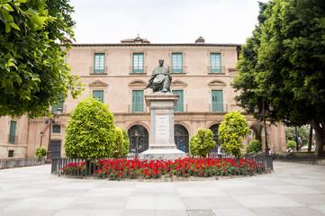 Murcia City Hall, Spain