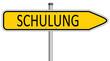 Schulung Schild  #131213-svg08