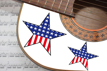 USA - Country Music