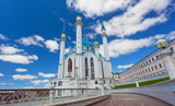 Qol Sharif mosque in Kazan, Russia.