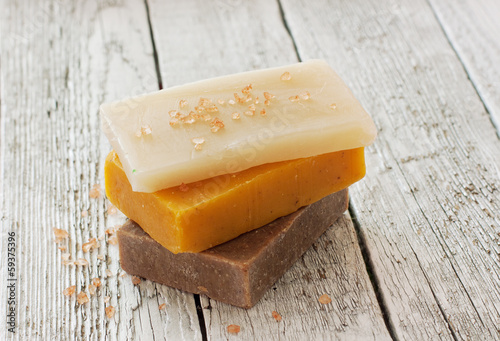 Spa Handmade Soap