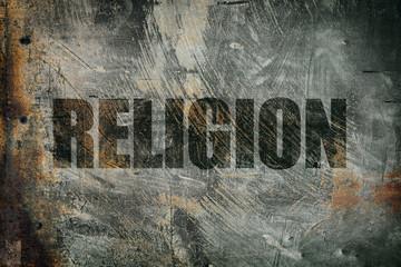 religion text