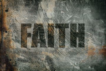 faith text
