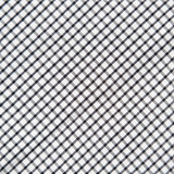 Black and white square texture background
