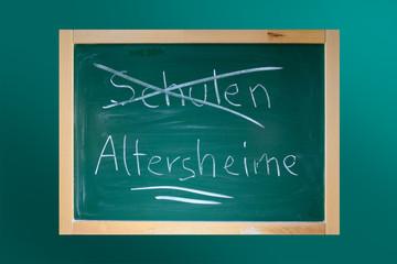Altersheime